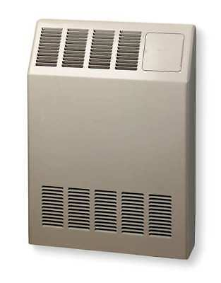 BEACON MORRIS F42 Hydronic Heater Wall Cabinet,18 In. W