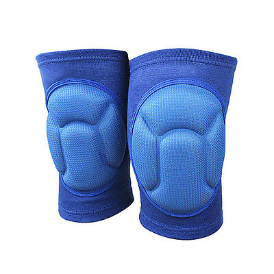 Knee Pads For Dance Gym Bike Volleyball All Sports Exercise Protector Pads SWTG