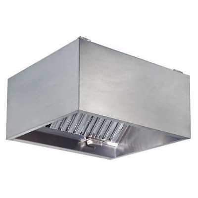 """48"""" Commercial Kitchen Exhaust Hood, Dayton, 20UD05"""