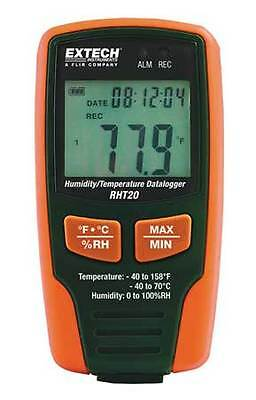 EXTECH RHT20 Data Logger, Temperature and Humidity
