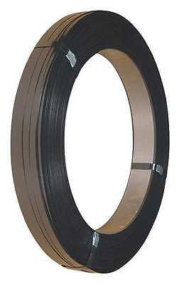 38RY47 Steel Strapping, 300 ft. L, 1750 lb.