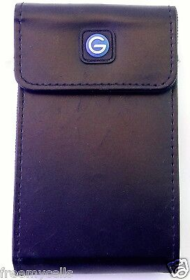 Original Carry Case Pouch Protector for G-Technology G-DRIVE mini 1TB HD Drive