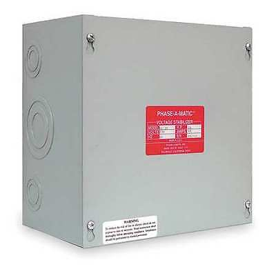 Voltage Stabilizer, Phase-A-Matic, VS-5