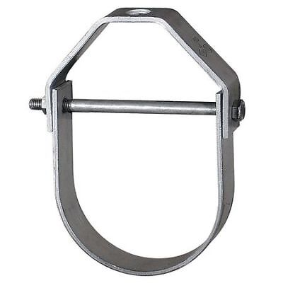 ANVIL 0500173067 Clevis Hanger, Adjustable, Pipe Sz 2 In