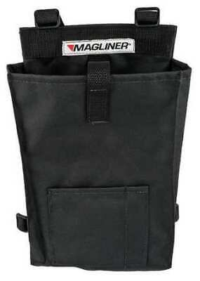 MAGLINER 302680 Accessory Bag,Canvas,13 In x 8 In