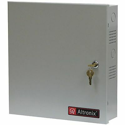 ALTRONIX SMP7CTX Power Supply 12VDC Or 24VDC @ 6A