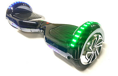 Self Balancing Electric Scooter Hover Board 2 Wheel Hoverboard Bluetooth Speaker