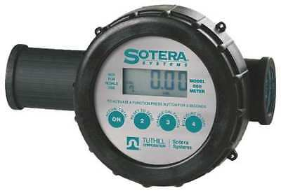 Meter,Digital,1 In,Air Sensor,2-20 gpm SOTERA 850