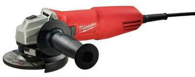 MILWAUKEE 6130-33 Angle Grinder, 4-1/2 In.