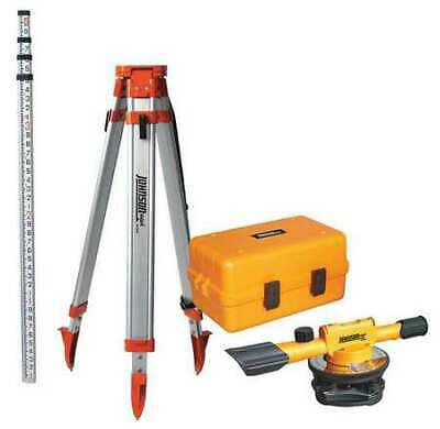 Builders Level Kit, Johnson, 40-6902