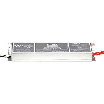 5 to 140 Watts, 1, 2, 3, or 4 Lamps, Electronic Ballast