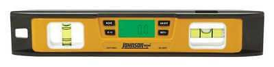 Digital Torpedo Level, Digital, 10, Johnson Level & Tool, 1457-1000