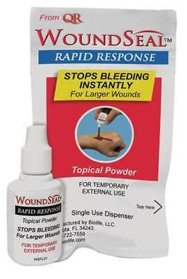 FIRST AID ONLY 90327G Wound Seal Rapid Response Bottle