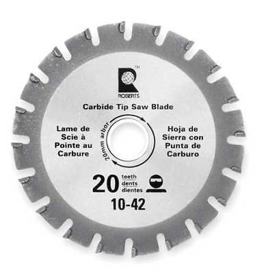 ROBERTS 10-42 Blade,Replacement
