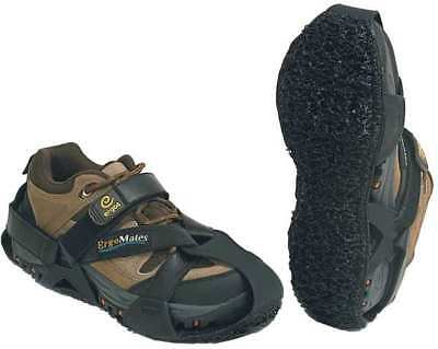 Ergomates G87103b Antifatigue Soles, Black, Size 4 To 6, Pr