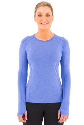 Noble Outfitters Hailey Long Sleeve Crew