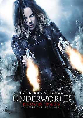 Underworld Blood Wars (2017) V3 - A1/A2 POSTER *BUY ANY 2 AND GET 1 FREE OFFER*