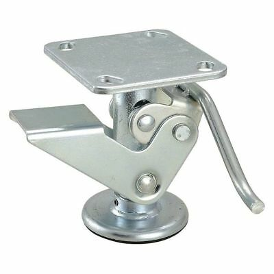 ALBION 11LF0480 Floor Lock for 4 In. Casters