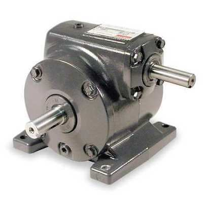 Speed Reducer,Indirect Drive,,39:1 DAYTON 2Z307
