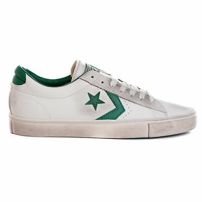 CONVERSE PRO LEATHER VULC Basse all star 148457 Sneakers Scarpe Uomo Man Shoes