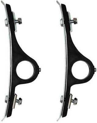 BUYERS PRODUCTS 8591005 Fender Mount,Black,Poly