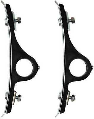 Fender Mount,Black,Poly BUYERS PRODUCTS 8591005