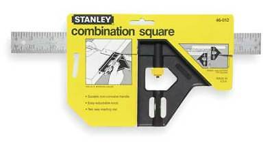 Combination Square, Stanley, 46-012