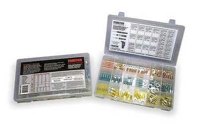 MASTER APPLIANCE 10724 Connector Kit,135pc