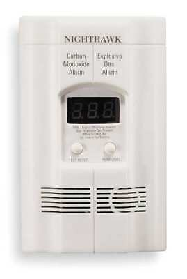KIDDE KN-COEG-3 CO/Gas Combination Alarm,Electrochemical