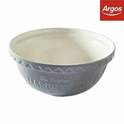 Mason Cash Baker Street 29cm Mixing Bowl. From the Official Argos Shop on ebay