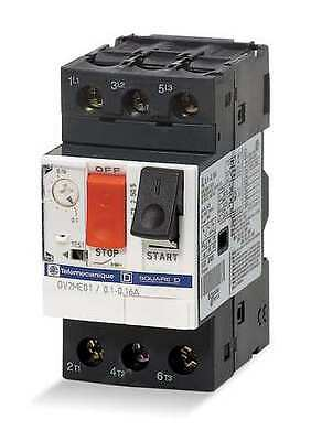 SCHNEIDER ELECTRIC GV2ME10 Manual Motor Starter