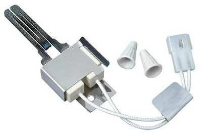 Hot Surface Ignitor,120V WHITE-RODGERS 767A-373