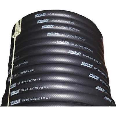 SPEEDAIRE 3JT77 Multipurpose Air Hose, Bulk, 3/4 In.