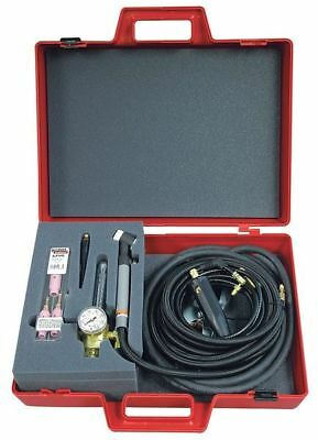 LINCOLN ELECTRIC K2265-1 TIG Torch Starter Pack, TIG-Mate