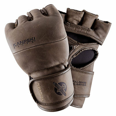 Hayabusa Kanpeki Elite 3.0 MMA Gloves