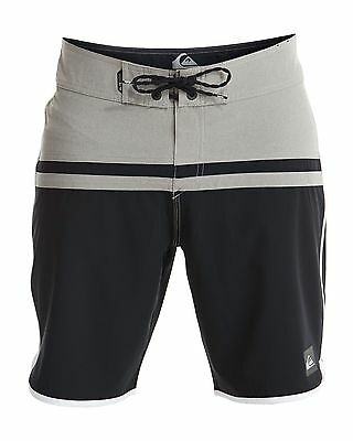 "NEW QUIKSILVER™  Mens AG47 Stomp 19"" Boardshort Surf Board Shorts"