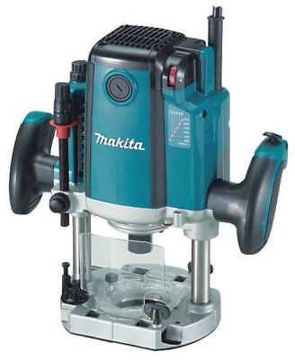 MAKITA RP2301FC Plunge Router Electric Brake, 3-1/4 HP