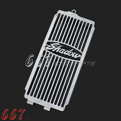 Radiator Grille Guard Cover For Honda Shadow ACE VT400 / VT750 1997-2003 Hot New