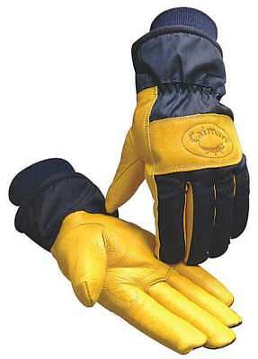 Caiman Size M Cold Protection Gloves,1354-4