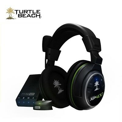 Turtle Beach XP400 Ear Force 5.1 Gaming Headset Gamer Kopfhörer Bluetooth WiFi