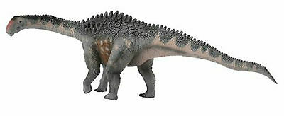 Ampelosaurus Dinosaur Model Educational Toy Collecta Detailed Bnwt Gift