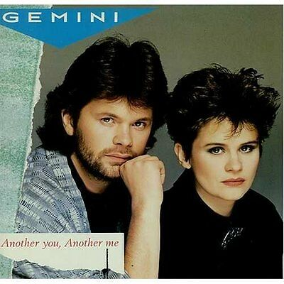 """Gemini Another you, another me (1986) [Maxi 12""""]"""