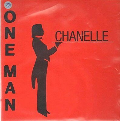 """Chanelle One man (#zyx6106) [Maxi 12""""]"""