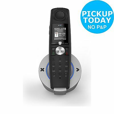 BT Halo Telephone with Answer Machine - Single -From the Argos Shop on ebay