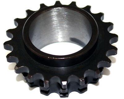 Max-Torque 20t 219 Clutch Sprocket UK KART STORE