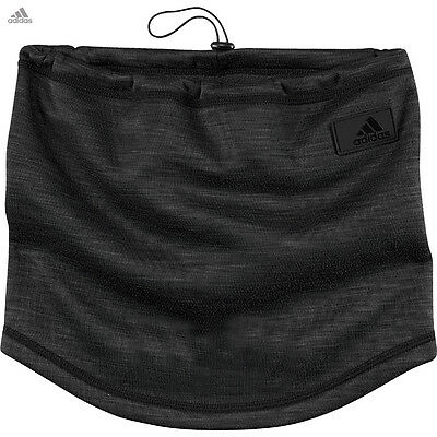 adidas CLIMAHEAT Neck Warmer (Black)
