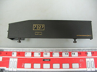 AO605-0,5# Märklin 1 gauge Water box left 407885/407 885 for steam locomotive
