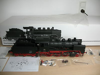 AO523-10# Märklin 1 gauge Steam locomotive 24 025 DB; 55245 mfx-Digital/Sound/