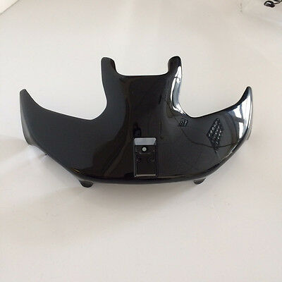 New - Arai Helmet Vent - Rear Vent (Chaser/Axces) - Black (Marked)