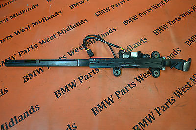 Bmw 3 Series E92 Front Seat Belt Hand Over O/s Driver Right Side 9165378